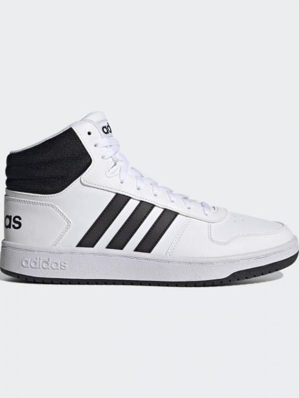 Scarpe Adidas Hoops 2.0 MID